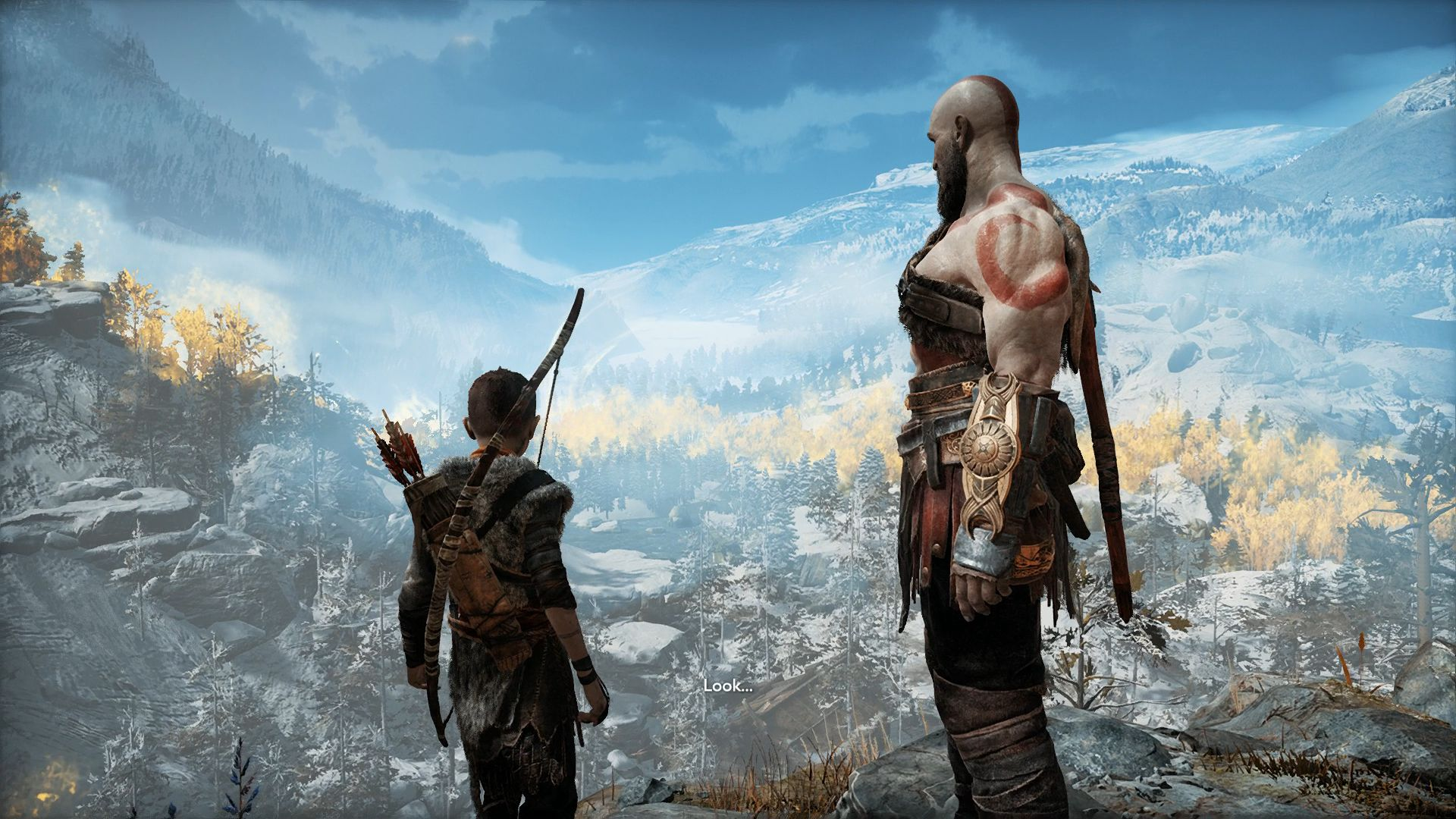God Of War Background Posted By Sarah Thompson