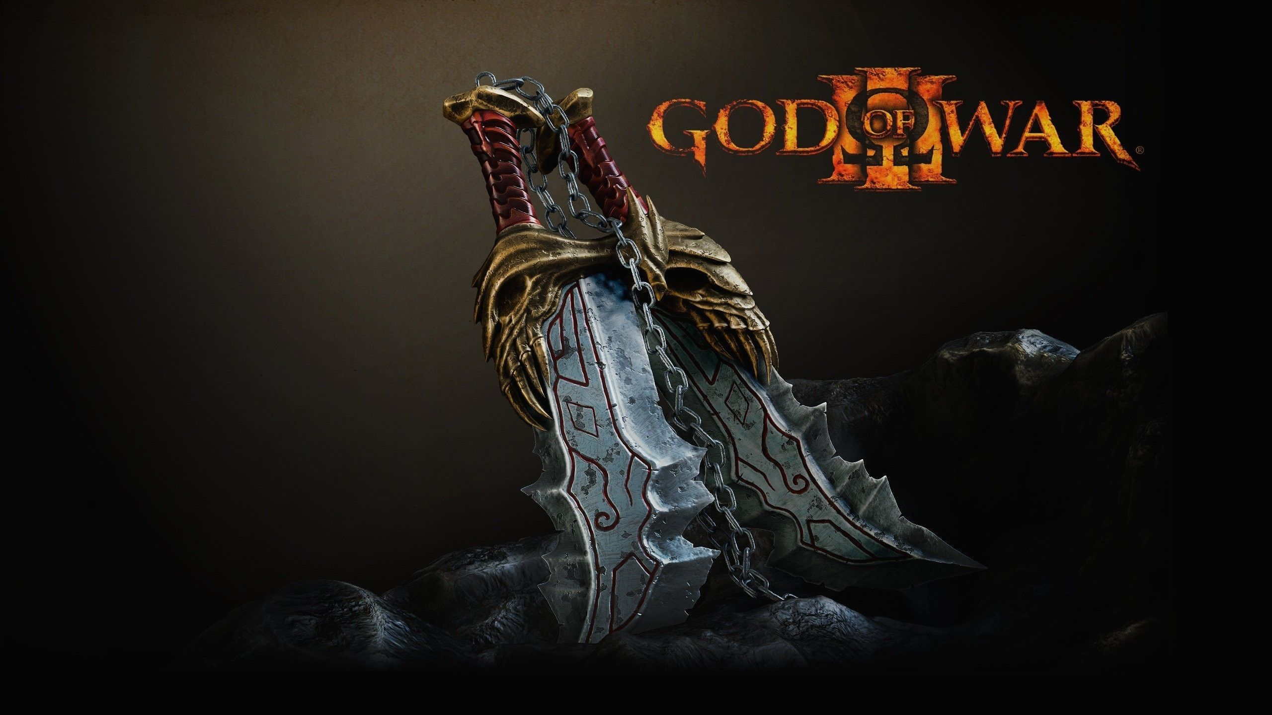 God Of War Iphone Wallpaper Posted By John Anderson