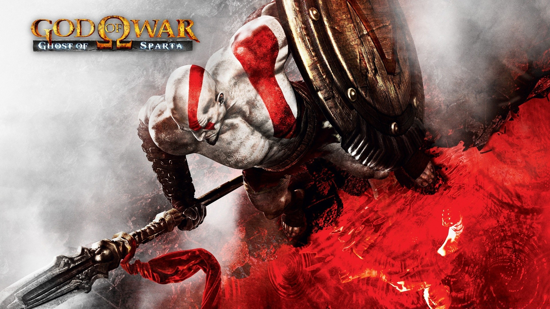 God Of War Phone Wallpaper Posted By Michelle Tremblay