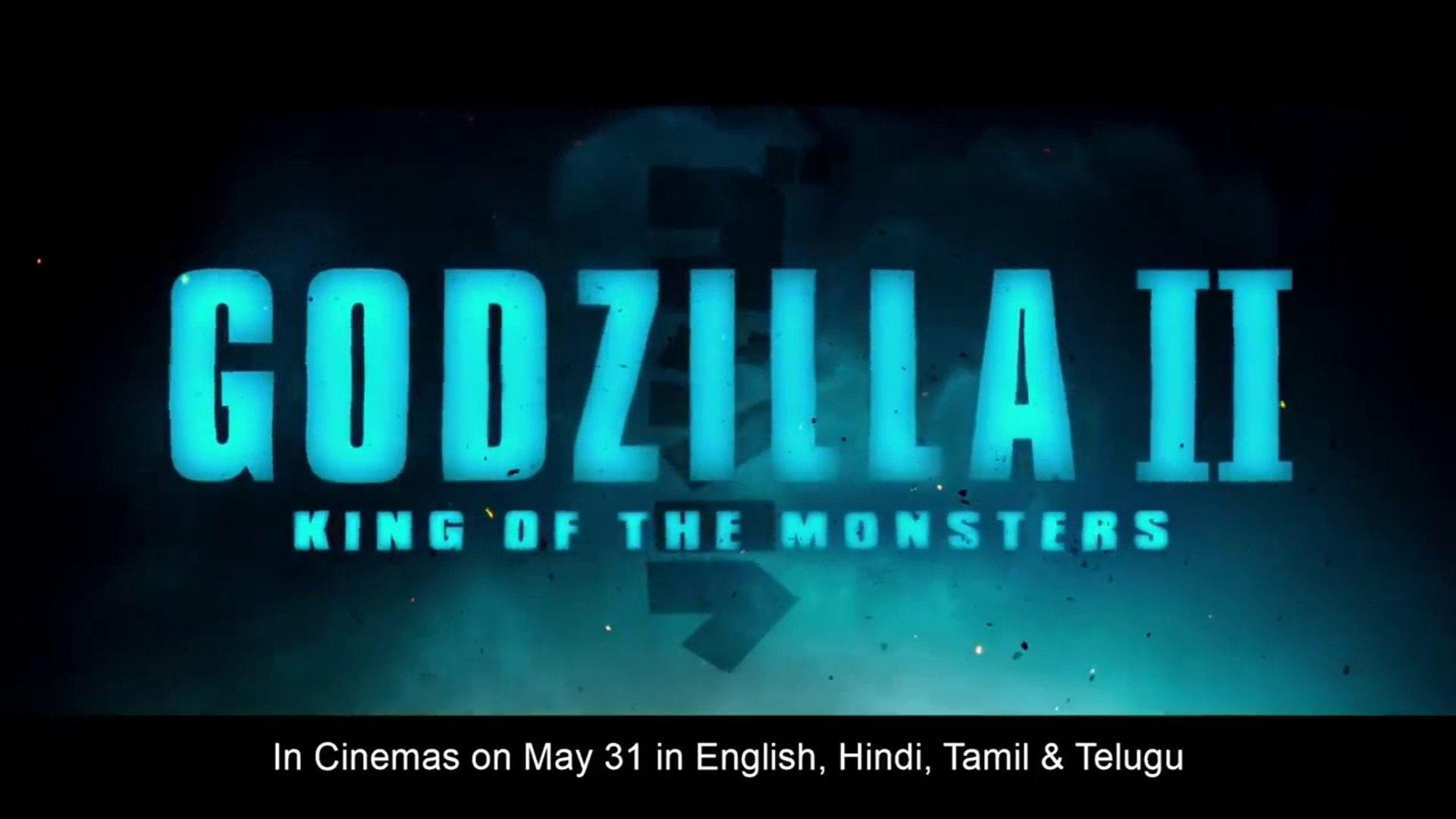 Godzilla 2 Wallpaper Posted By Ryan Anderson