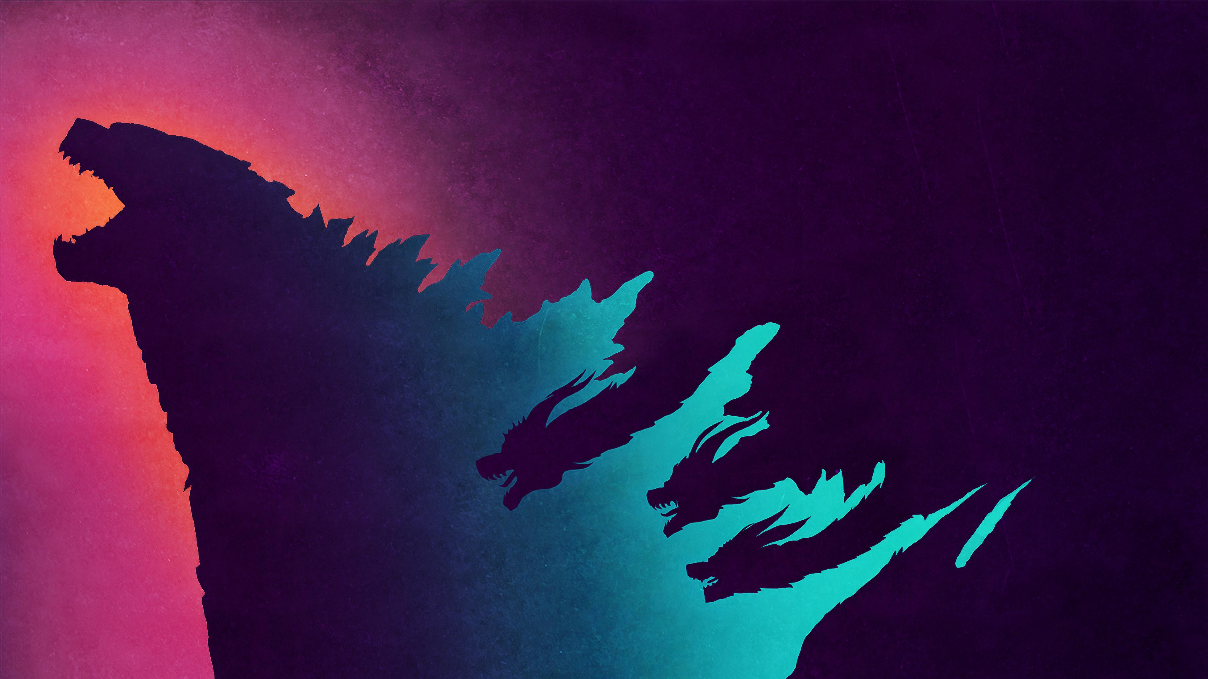 Godzilla 4k Wallpaper Posted By Zoey Walker