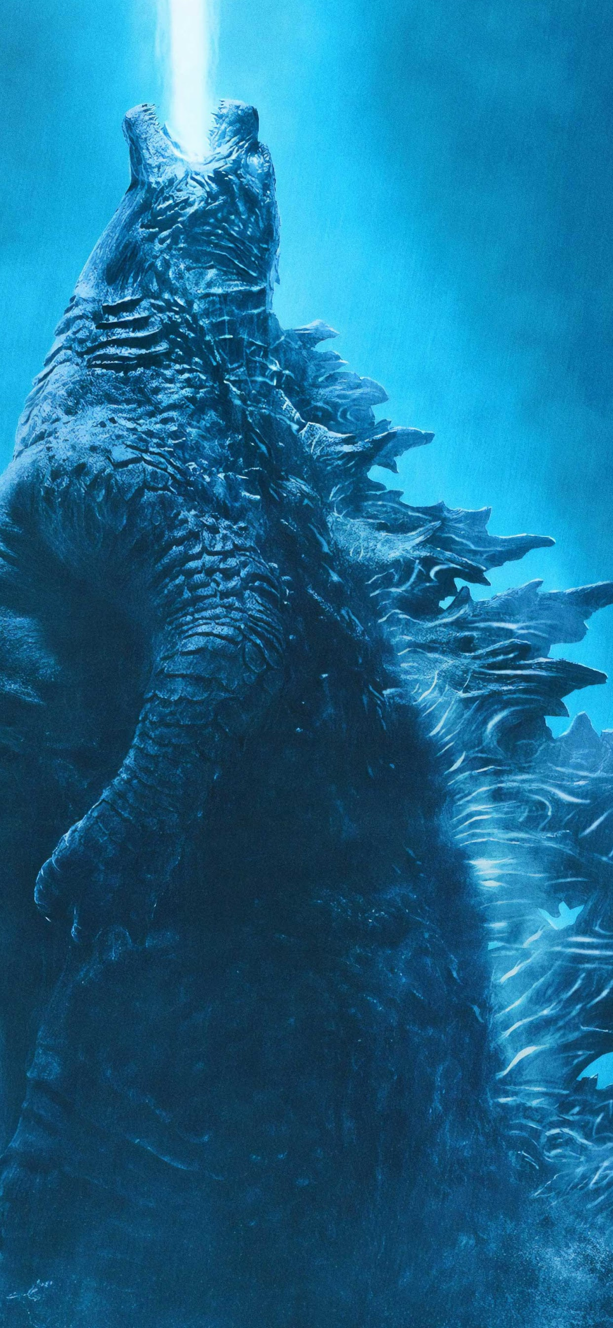 Godzilla King Of The Monsters Wallpapers Posted By Zoey Peltier