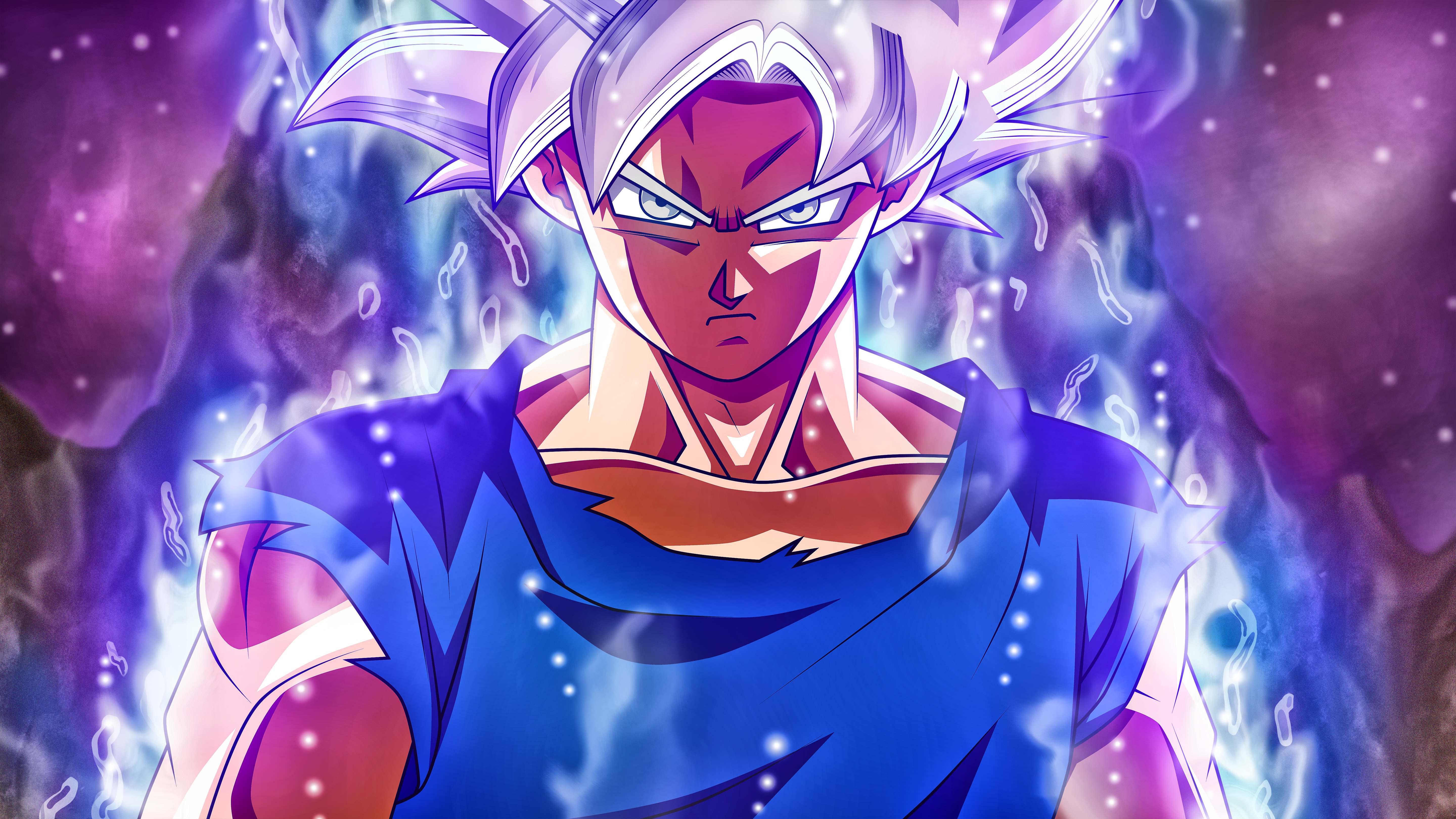Goku 1920x1080 Wallpaper Posted By Ethan Tremblay