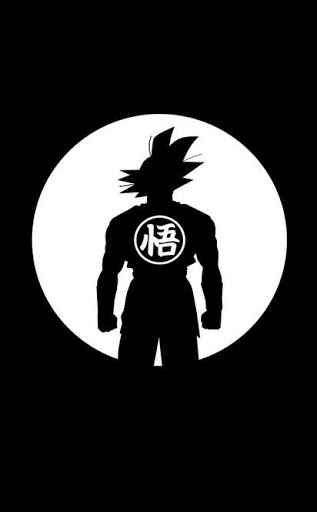 Free Goku Wallpaper HD Collections Latest version apk