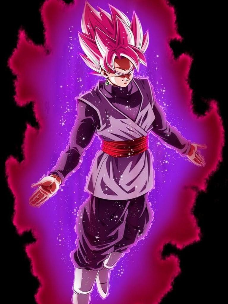 Goku Black Hd Posted By Zoey Sellers