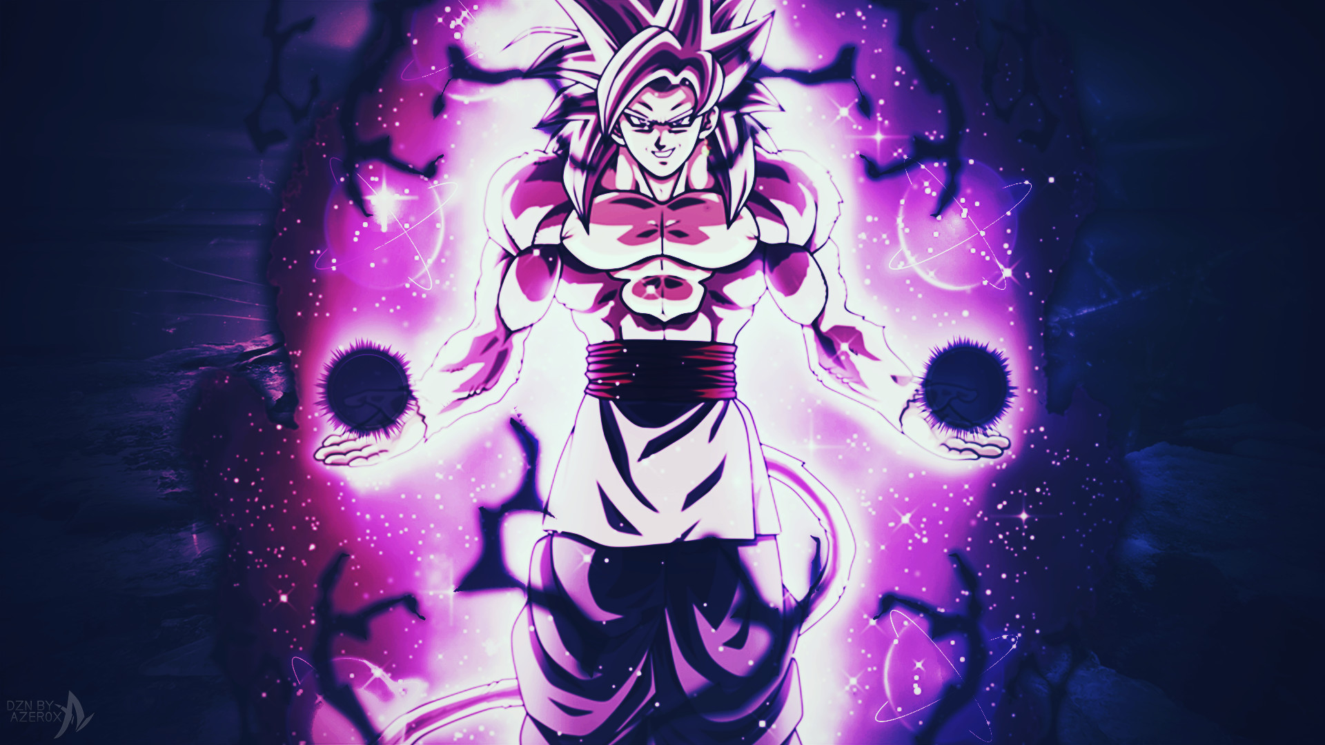 Goku Black Wallpaper 1080p Posted By Sarah Walker