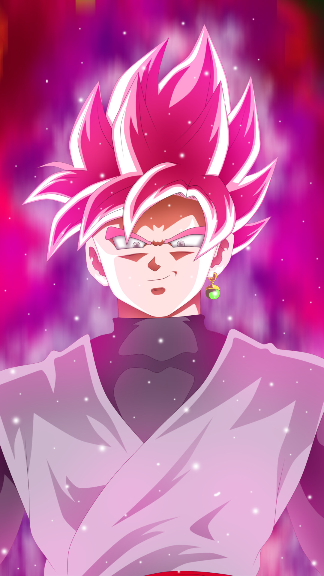 Goku Black Wallpaper 4k Posted By Zoey Anderson