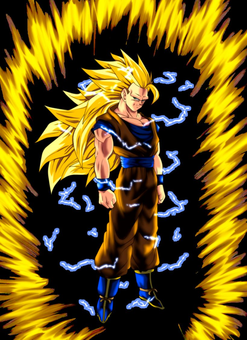 Goku Super Saiyan 3 Blue And Gold Wallpapers Posted By Zoey Johnson