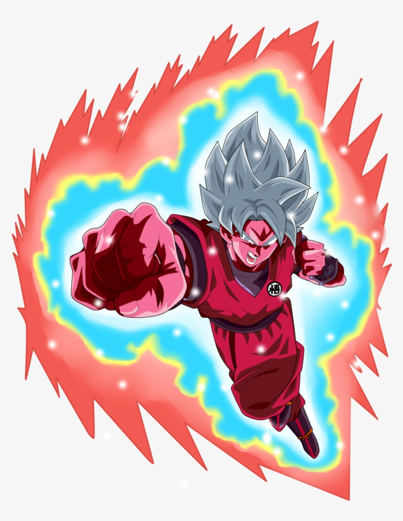 Goku Super Saiyan Blue Kaioken Wallpaper Posted By Michelle Thompson