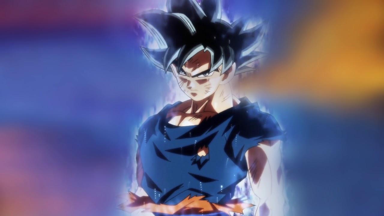 Goku Ultra Instinct Wallpaper 1080p Posted By Ryan Walker