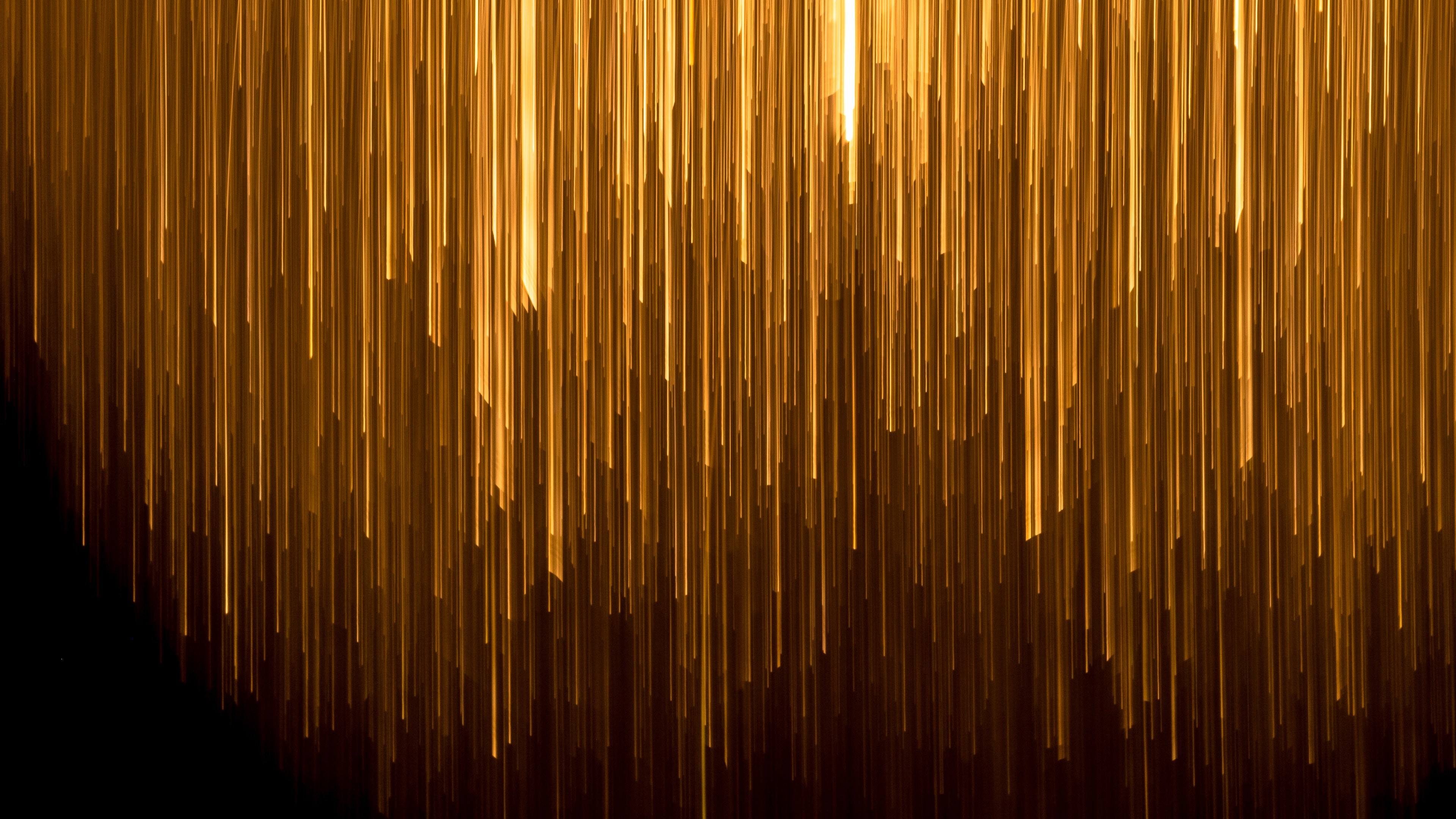 Gold 4k Wallpaper Posted By Christopher Johnson