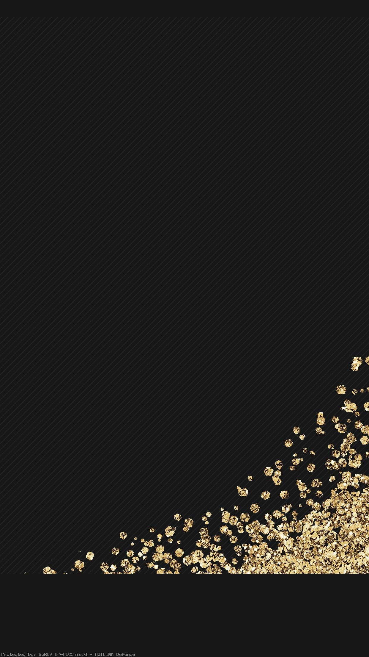 Aesthetic Black And Gold Iphone Wallpaper Total Update