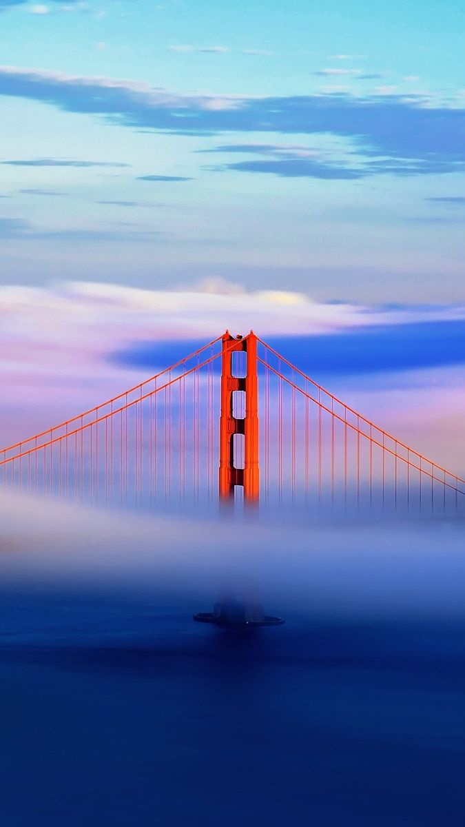 Golden Gate Bridge Screensavers Posted By Sarah Walker