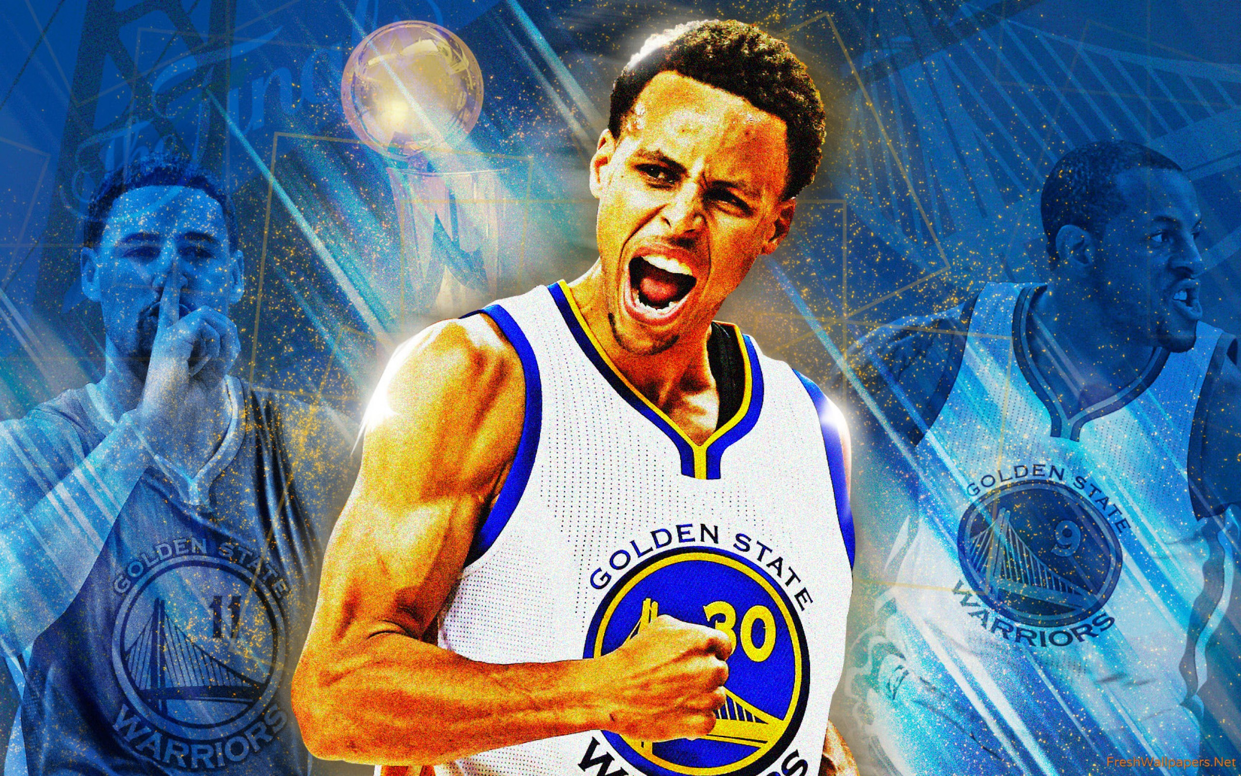 Golden State Warriors Champions Wallpapers Posted By Samantha Anderson