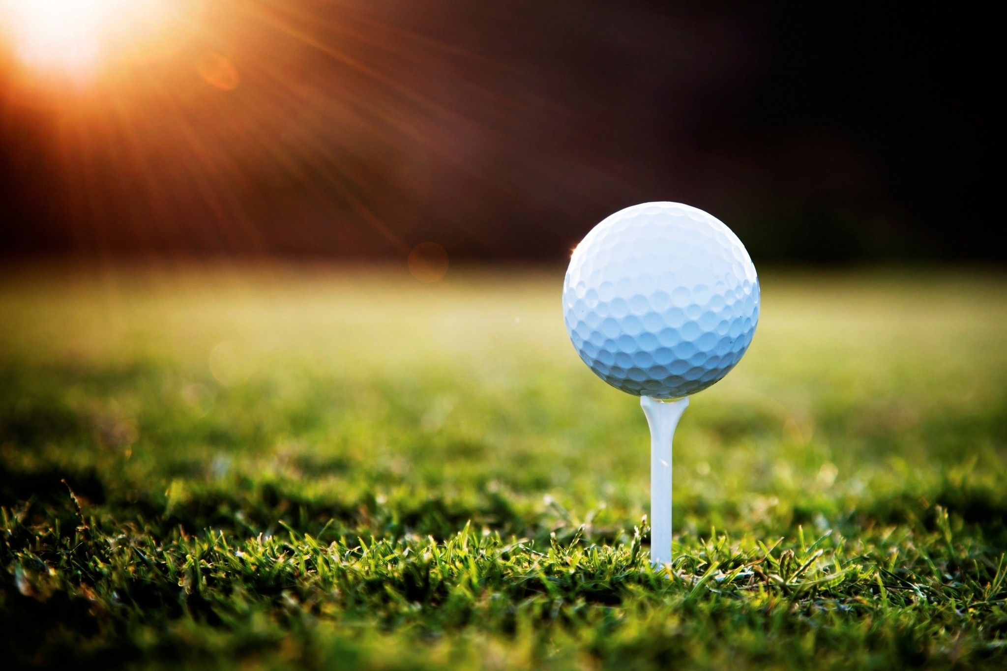 Cool Golf Computer Backgrounds
