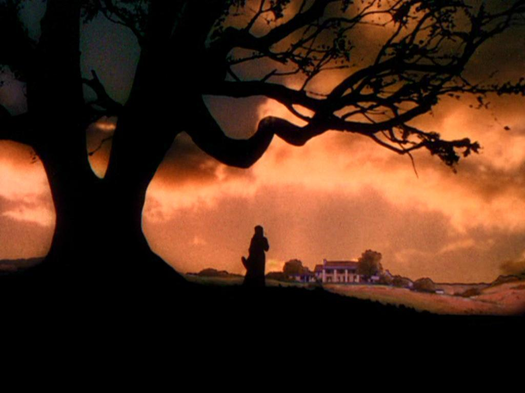 Gone With The Wind Background Posted By John Simpson