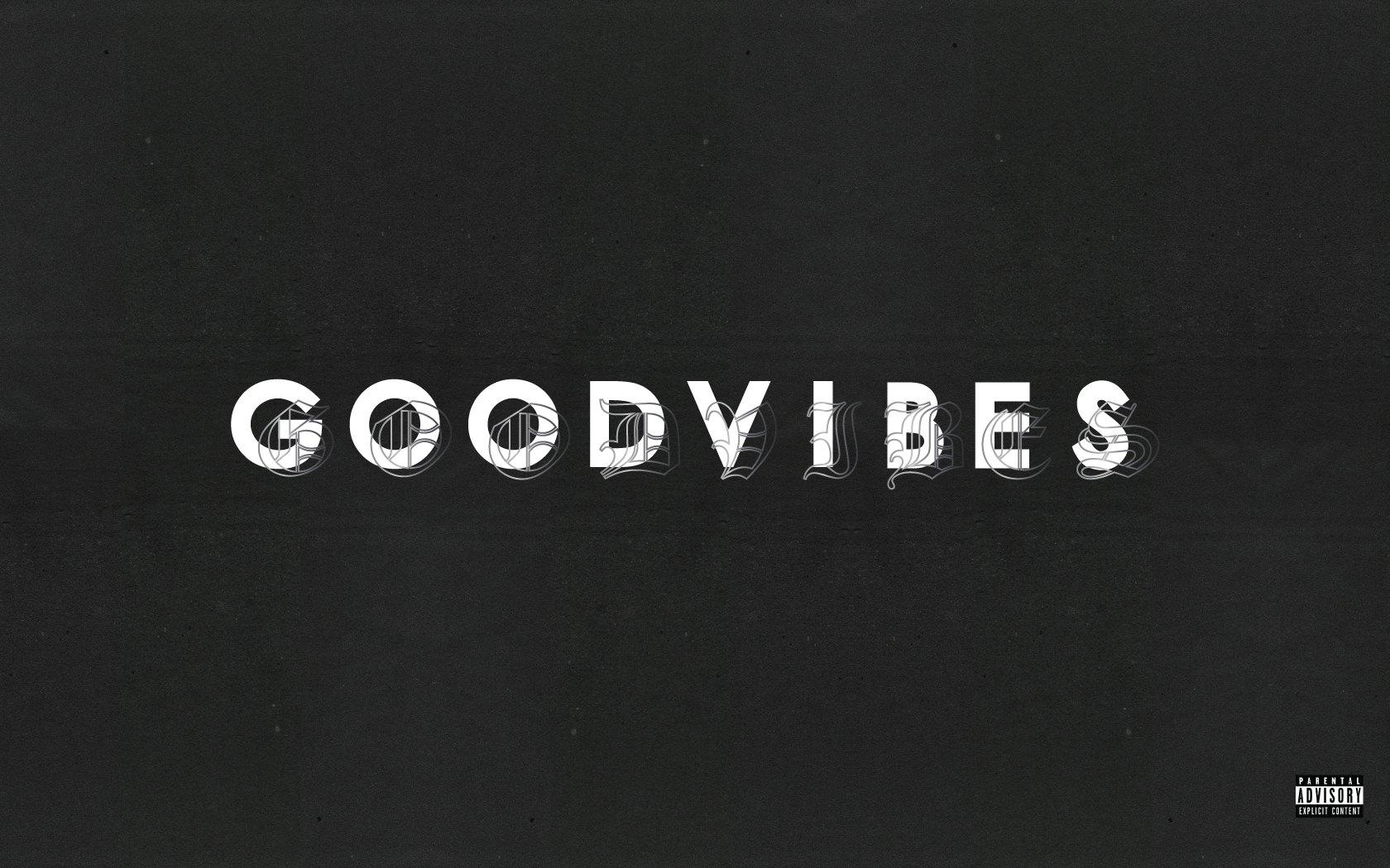 Good Vibes Desktop Background Posted By Sarah Peltier
