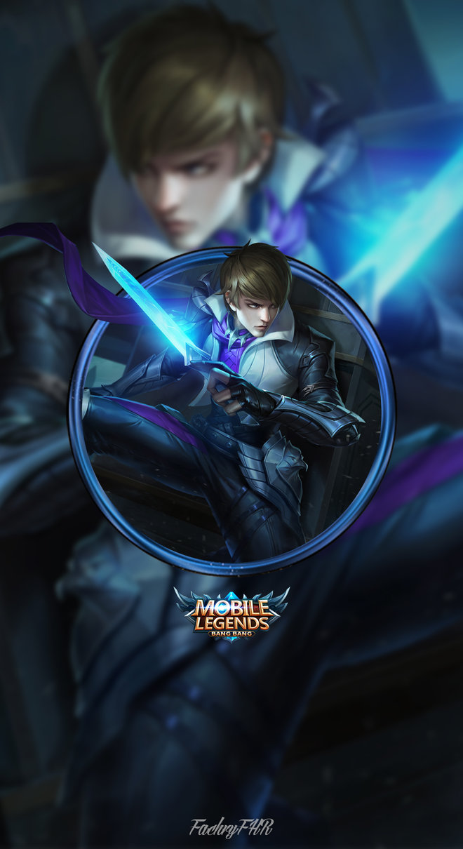 ▷ 24 Wallpaper Android Mobile Legends