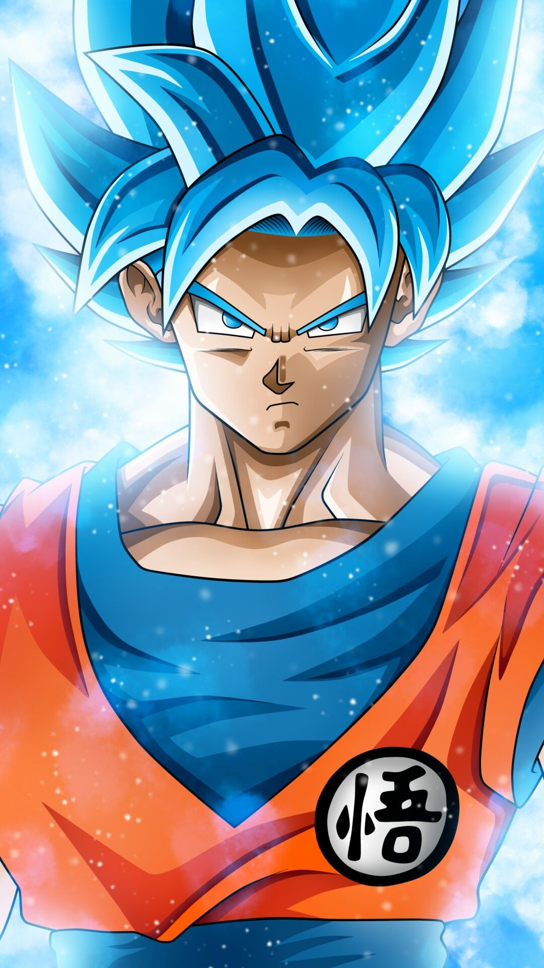 Goten Fusion Wallpaper Posted By Christopher Walker