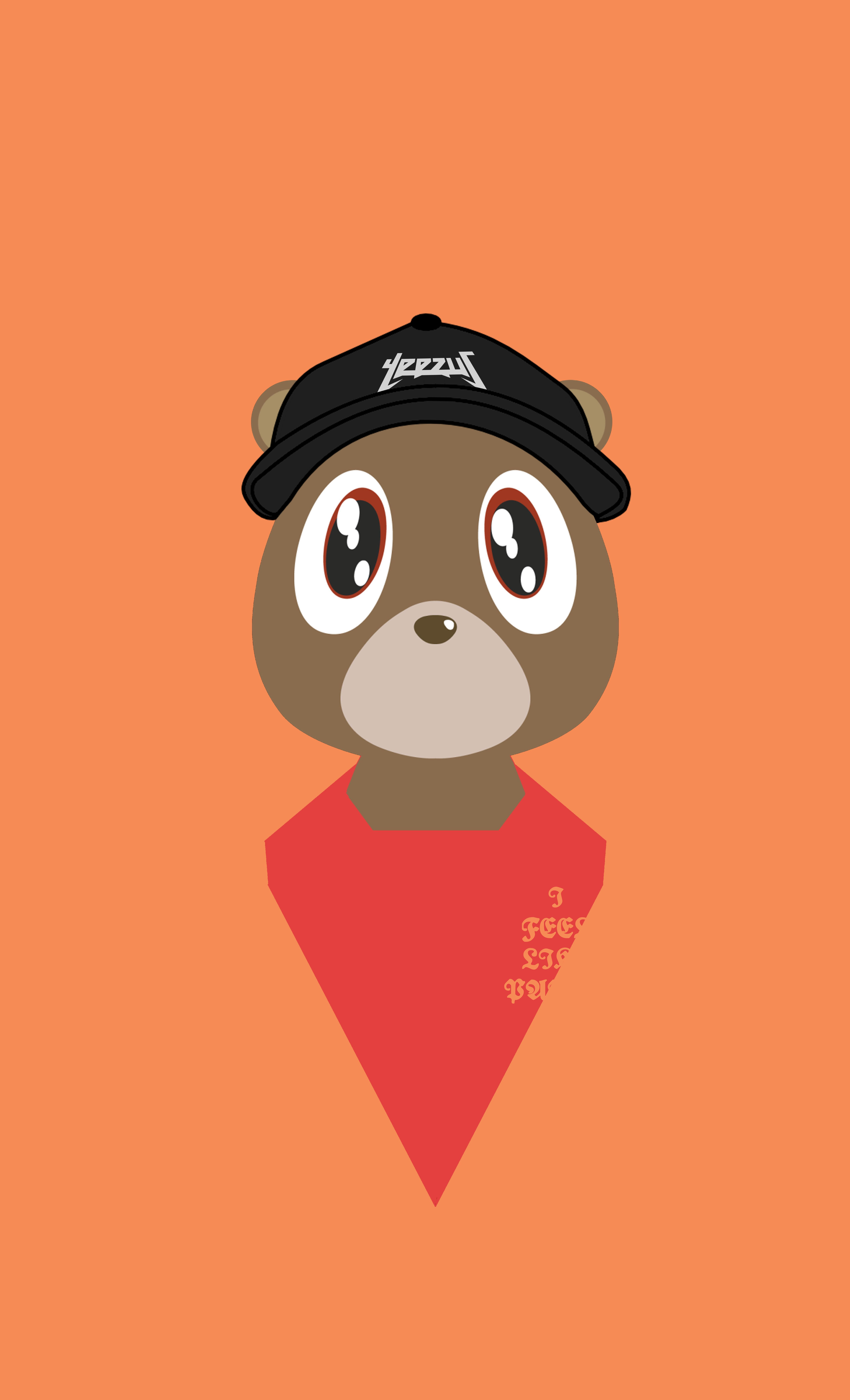 Kanye West Graduation iPhone Wallpapers on WallpaperDog