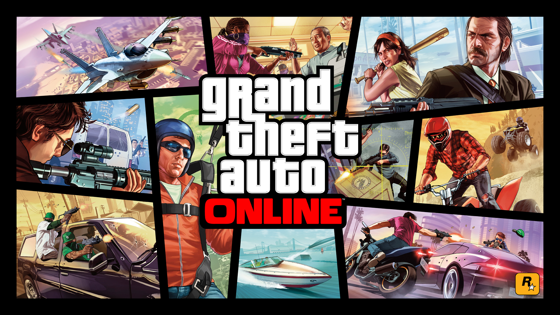 Grand Theft Auto 3 Wallpaper Posted By Sarah Johnson