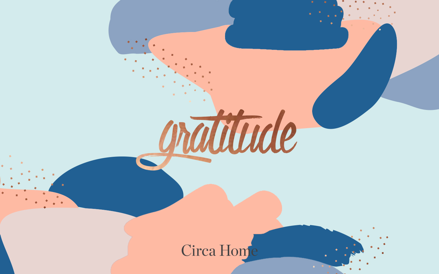 Gratitude Wallpaper Posted By Sarah Cunningham
