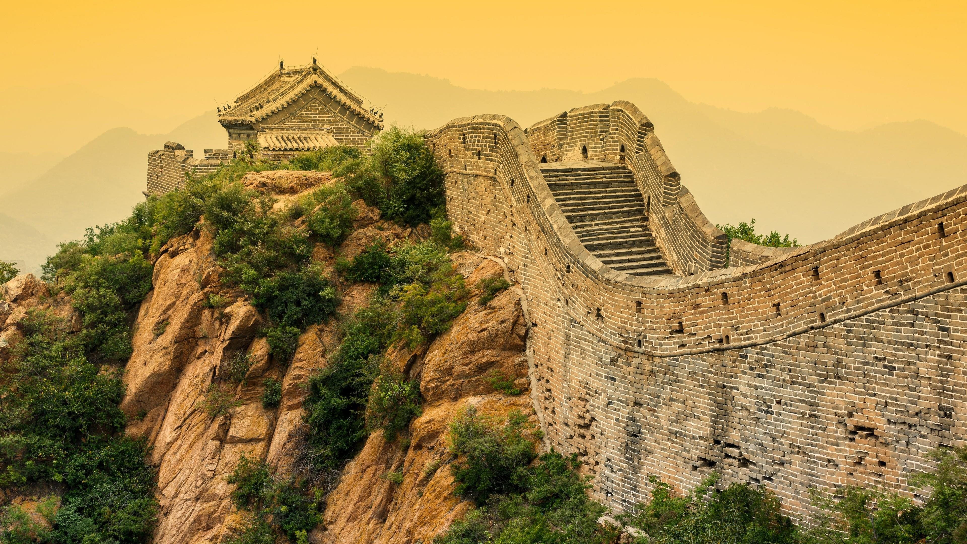 Great Wall Of China Wallpaper High Resolution