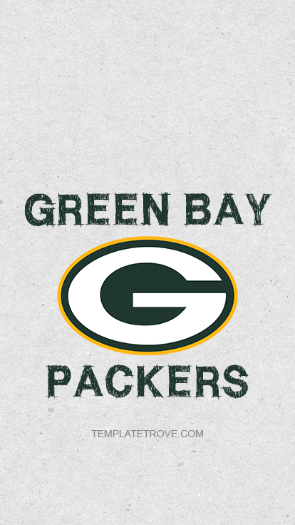 Green Bay Packers Iphone Wallpaper Posted By Christopher Mercado