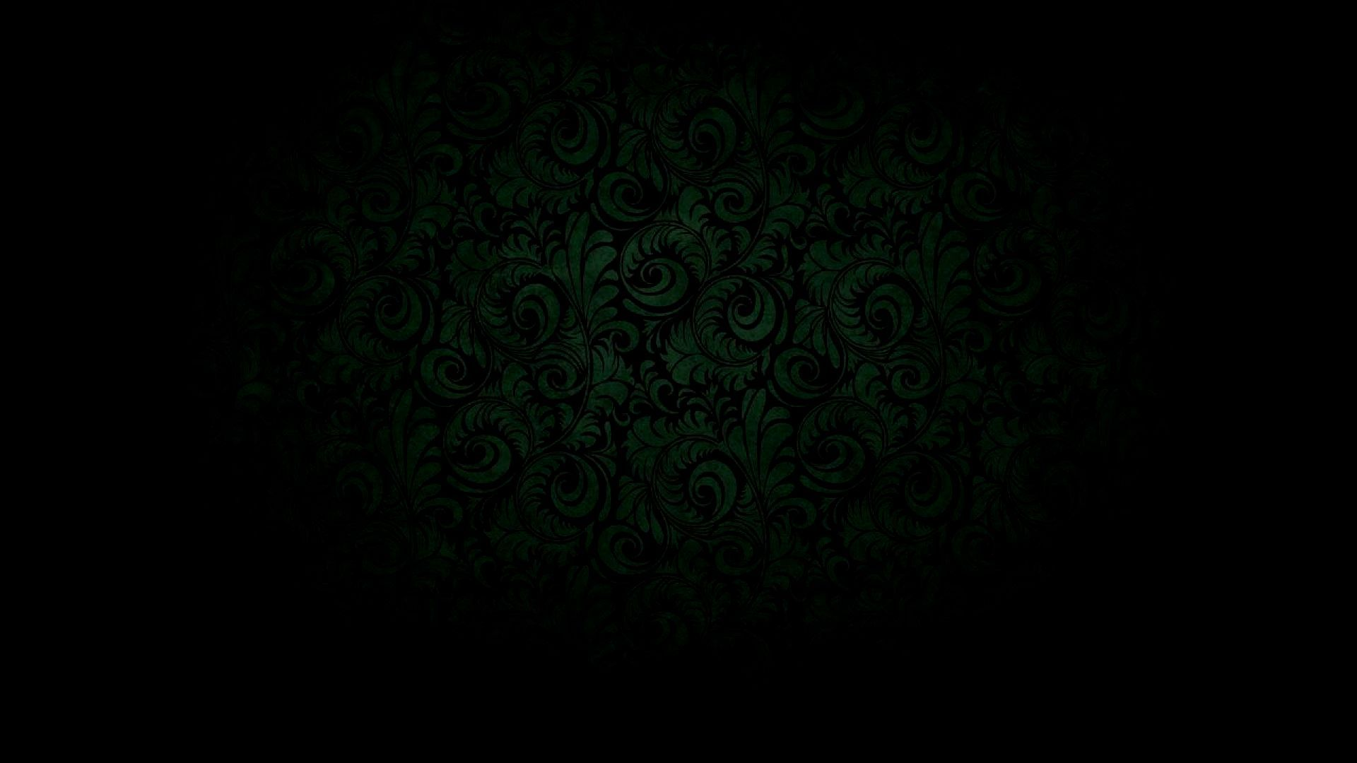 Green Black Wallpapers Posted By Ryan Peltier