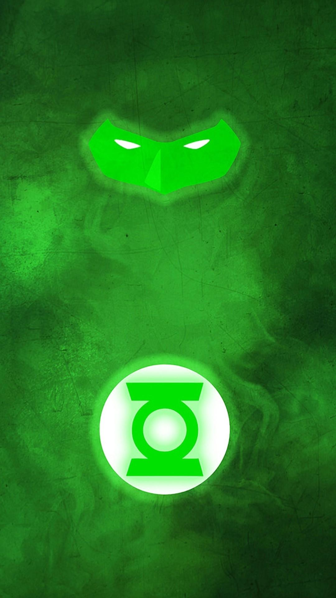 Green Lantern Hd Wallpaper Posted By Ryan Simpson