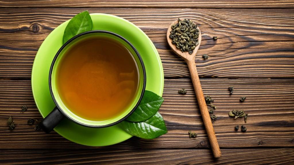 Green Tea Wallpaper Posted By Ryan Mercado