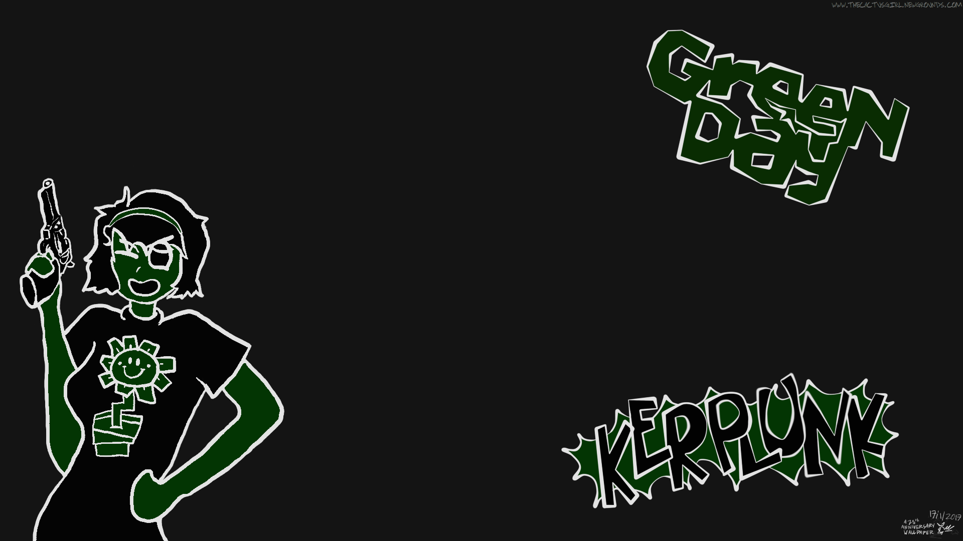 Greenday Wallpaper Posted By Zoey Anderson