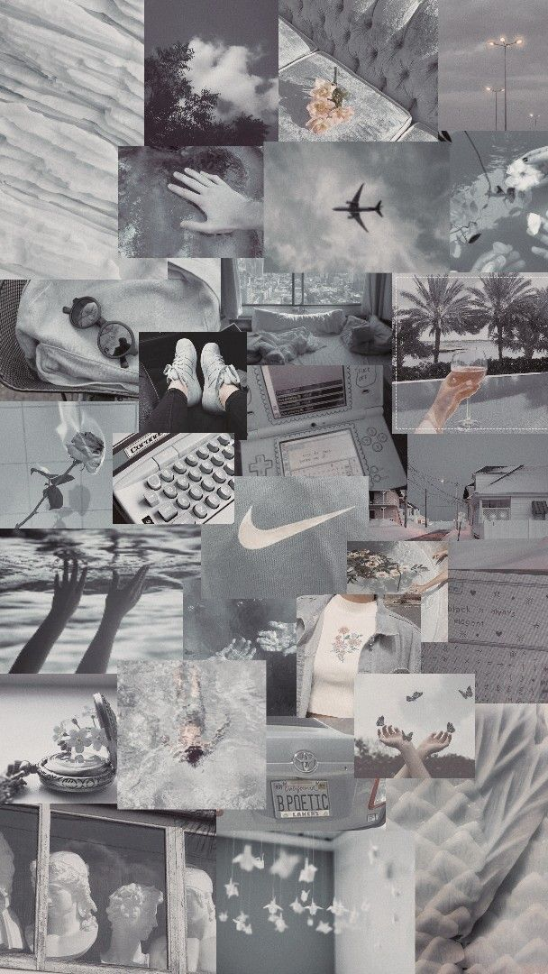 Grey Aesthetic Wallpapers Posted By Michelle Walker