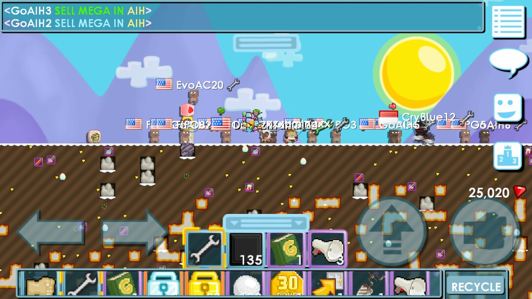 Growtopia Wallpaper Posted By Zoey Tremblay