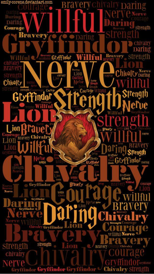 Gryffindor Desktop Wallpaper Posted By Christopher Cunningham