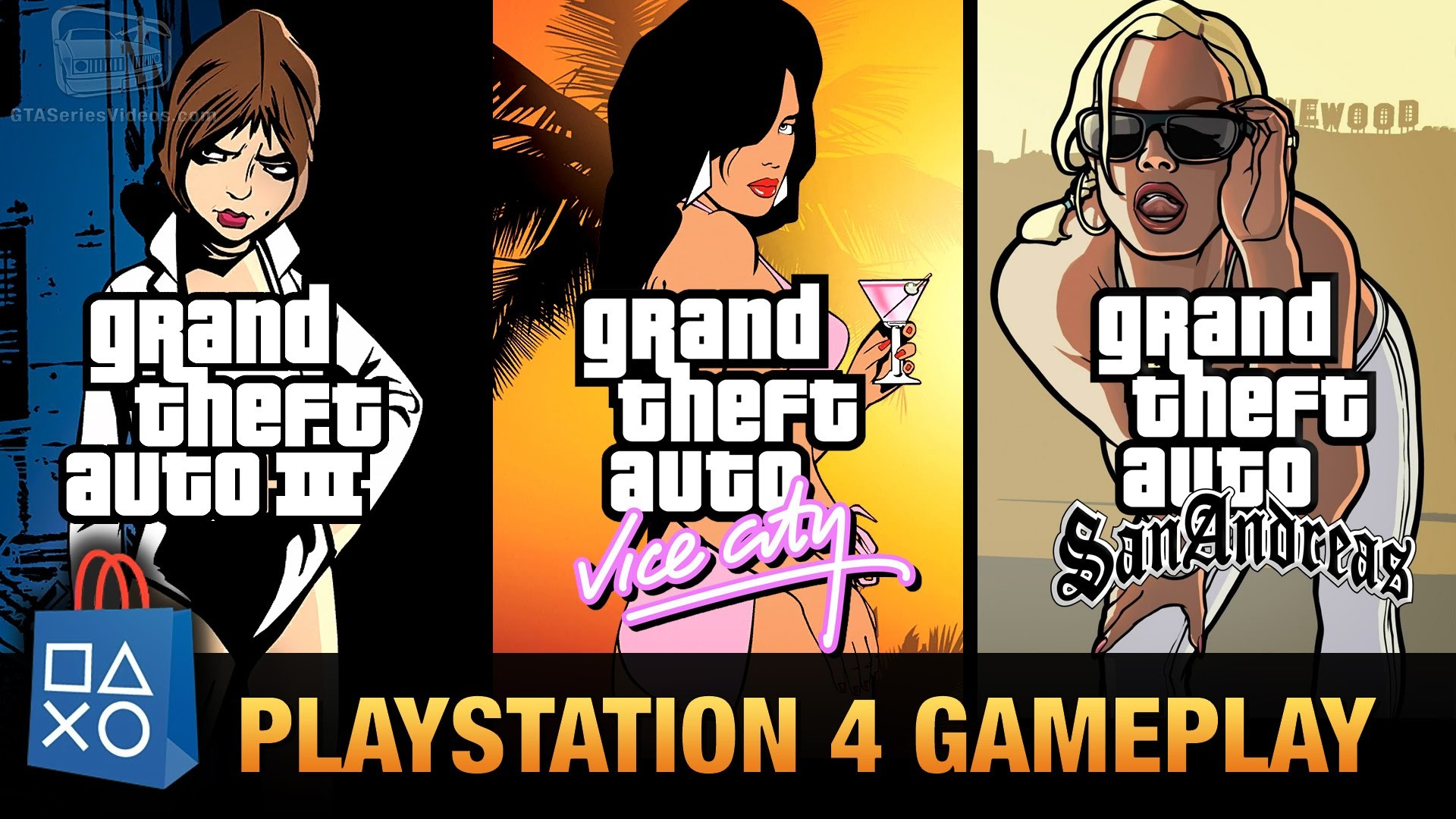 Gta 3 Wallpaper Posted By John Anderson