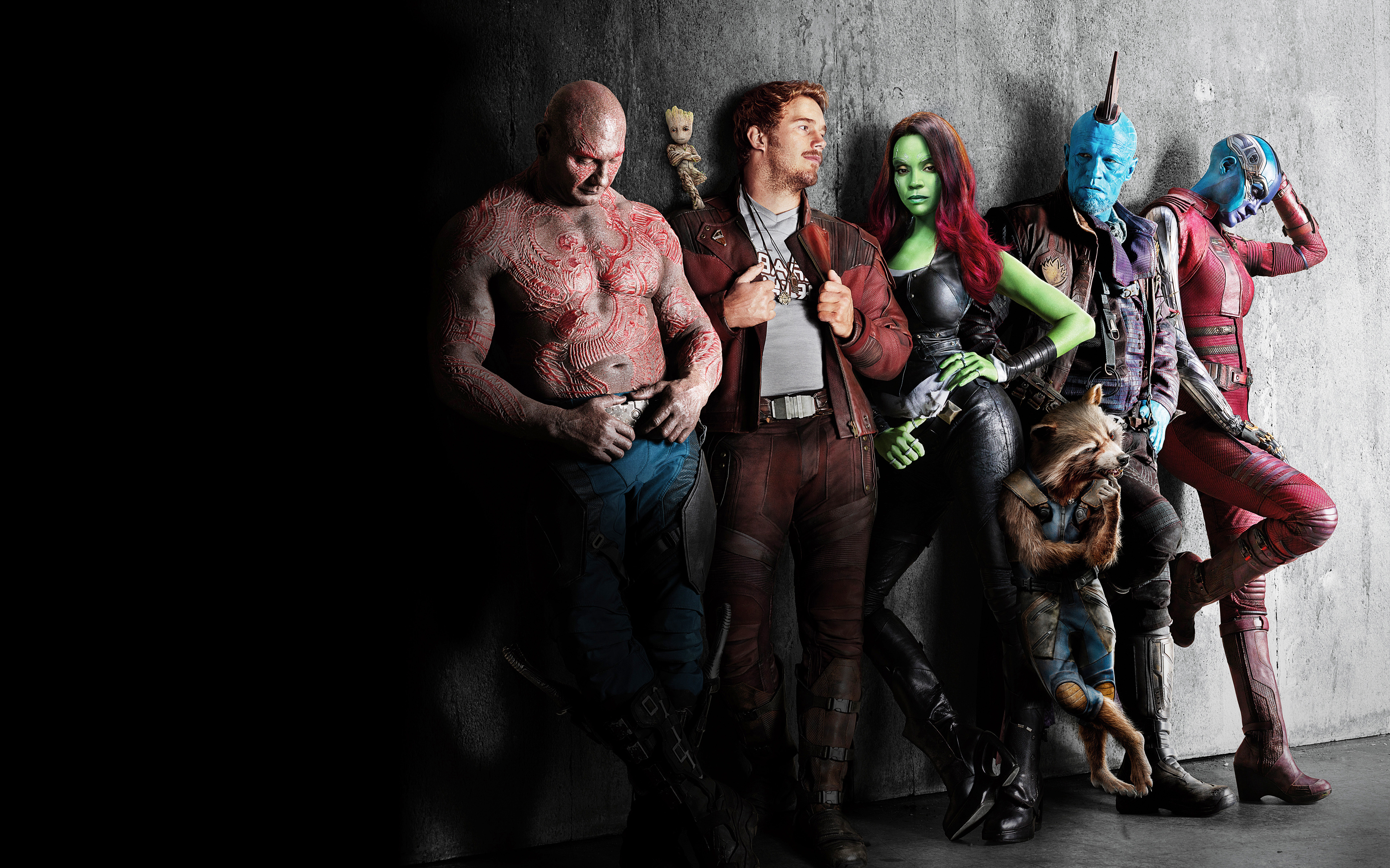 Guardians Of The Galaxy Hd Wallpaper Posted By Ryan Thompson