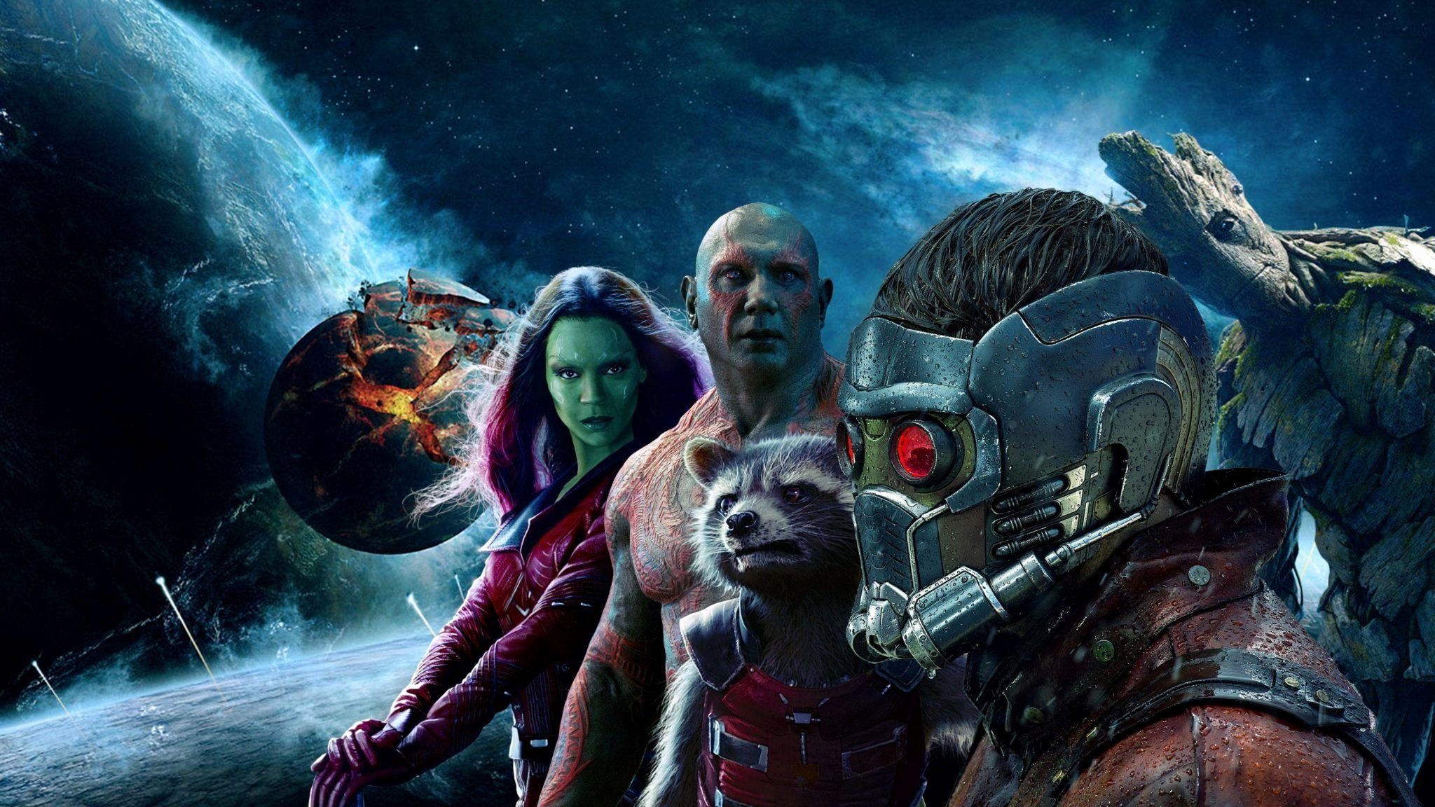 Guardians Of The Galaxy Vol 2 Wallpapers Posted By Ryan Thompson