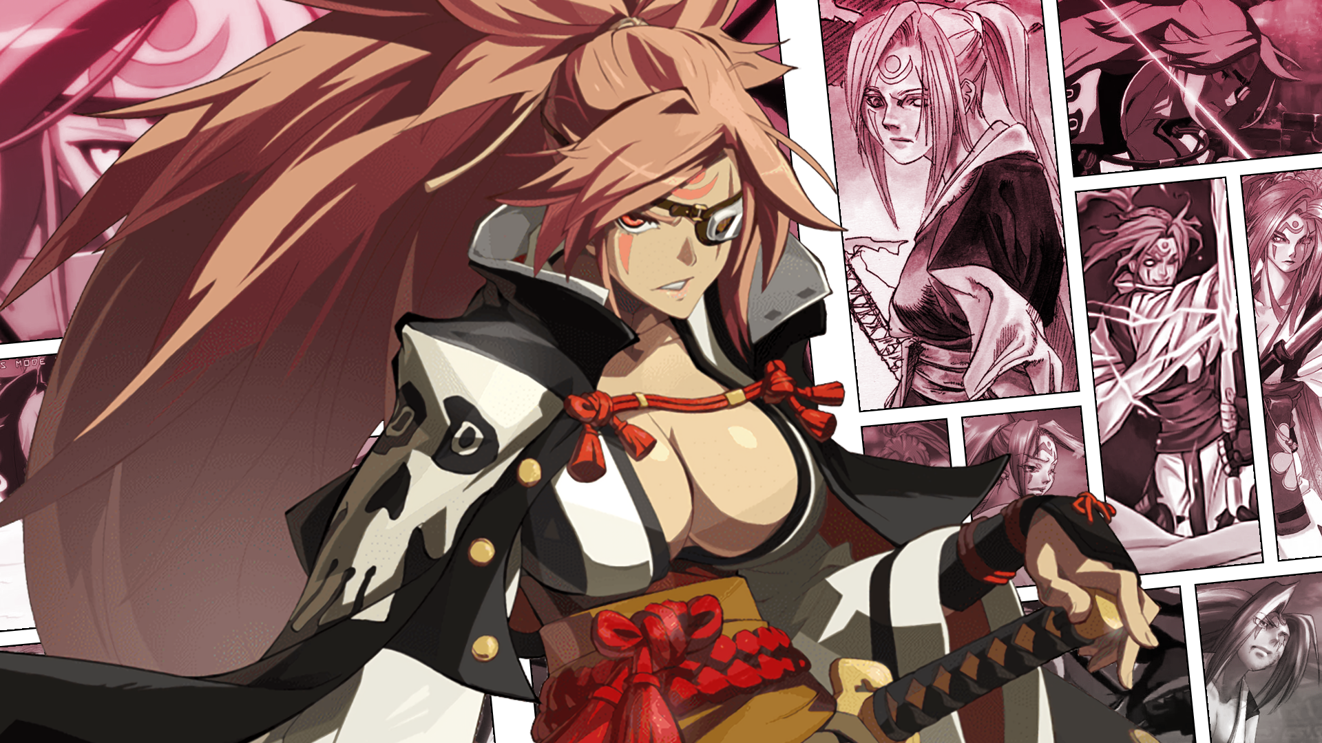 Guilty Gear Xrd Rev 2 Wallpaper Posted By Michelle Sellers