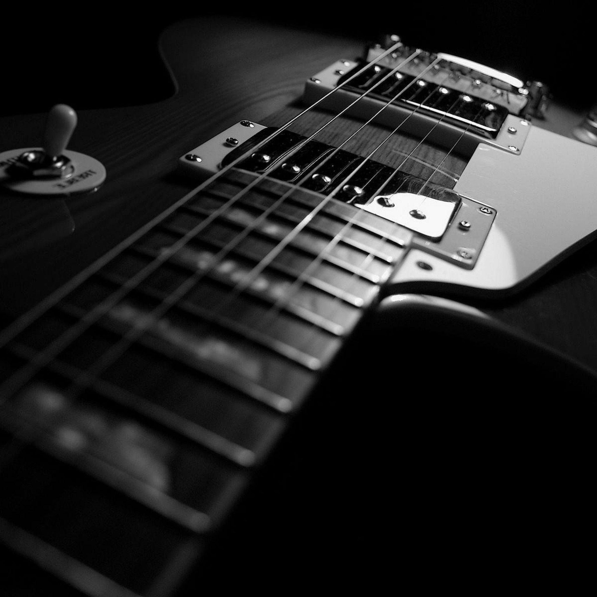 Guitar Wallpaper 4k Iphone