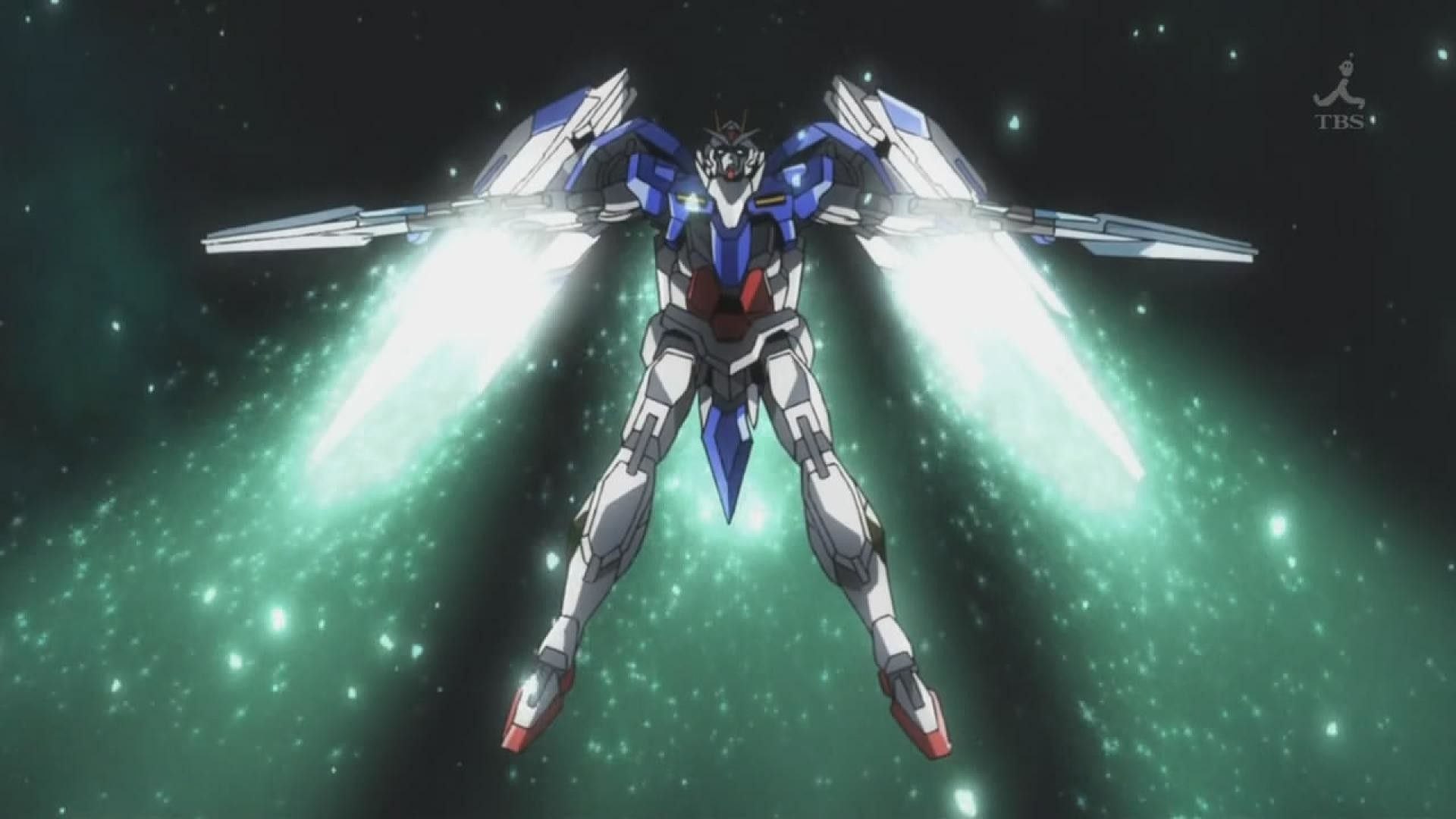 Gundam 00 Hd Wallpaper Posted By John Walker