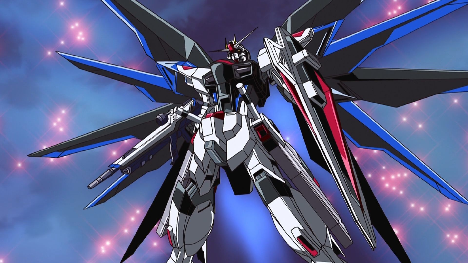 Gundam Seed Wallpaper Posted By Christopher Sellers
