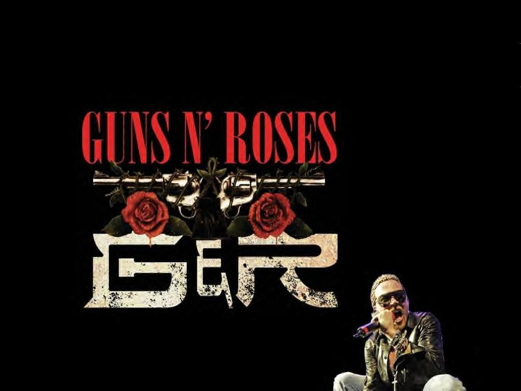 Guns N Roses Logo Wallpaper Posted By Sarah Sellers