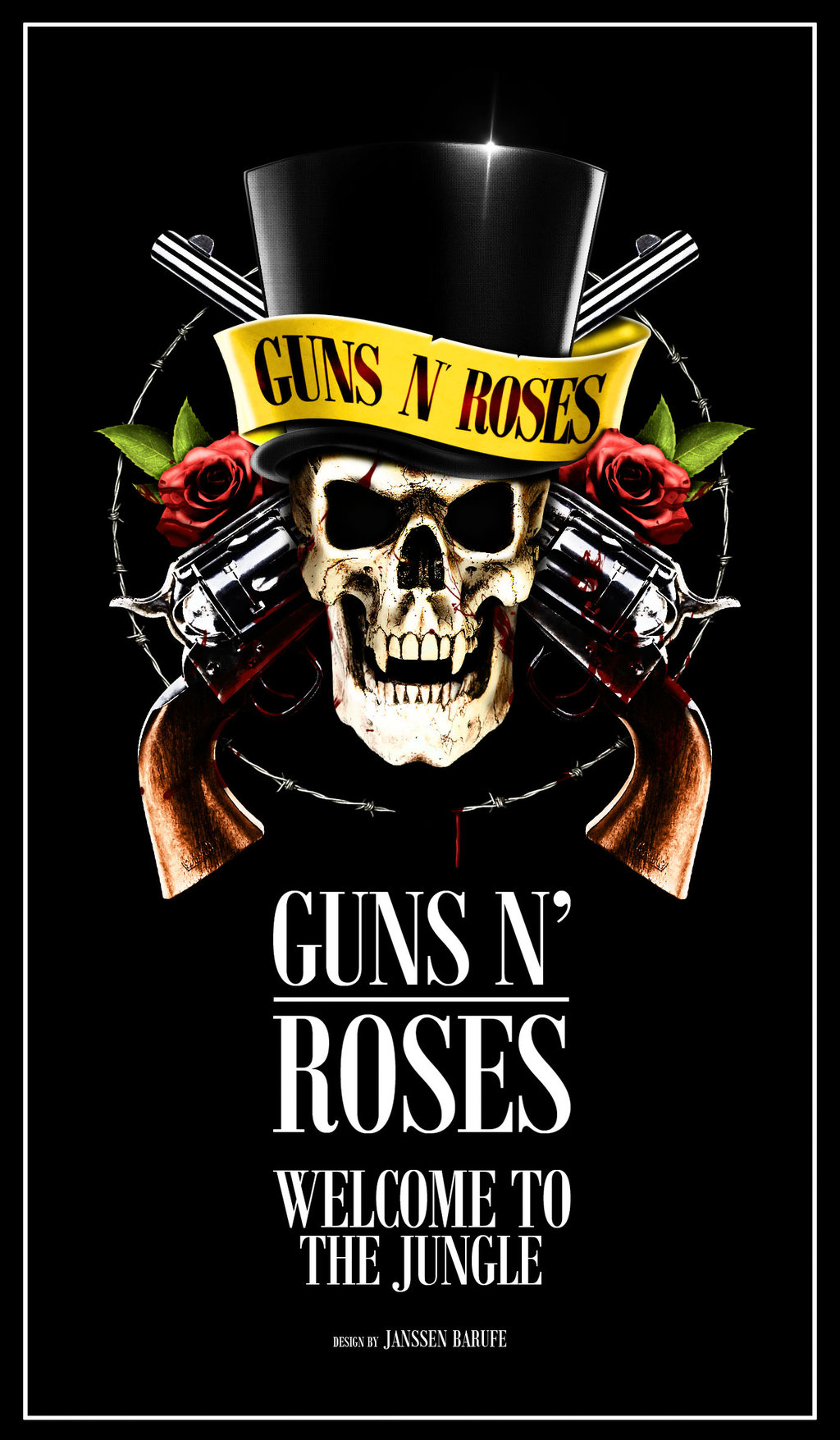 Guns N Roses Screensaver Posted By Michelle Walker