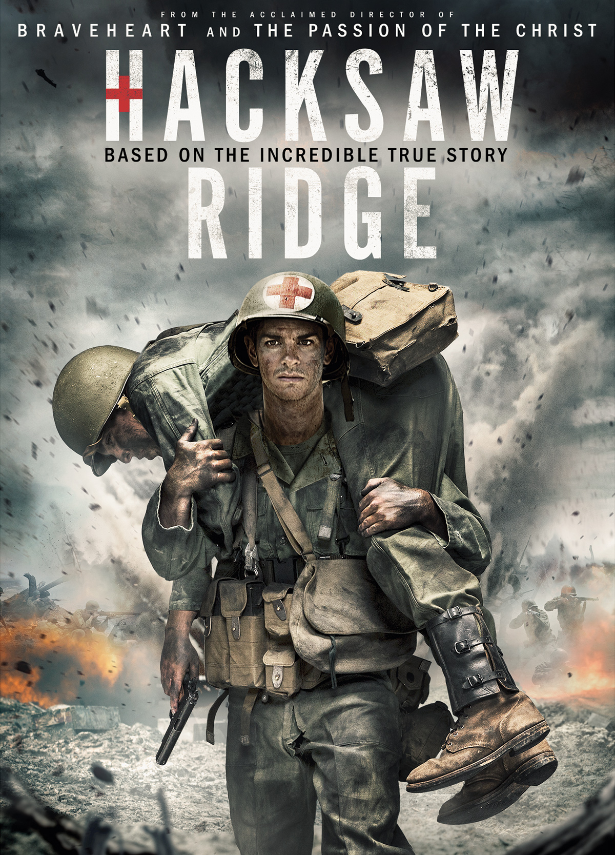 Hacksaw Ridge Wallpaper Posted By Ethan Cunningham