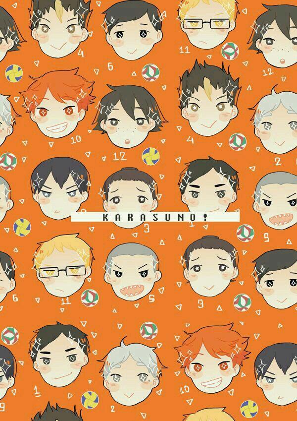 Haikyuu Iphone Wallpaper Posted By Samantha Tremblay
