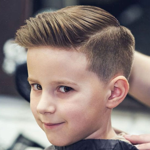 Hair Style Boys Photos Posted By Christopher Mercado