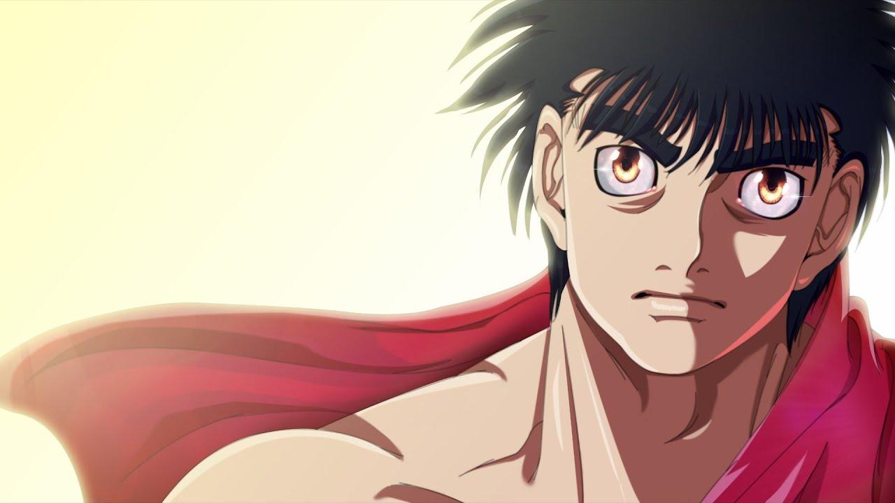 Hajime no ippo episode 4 sub indo