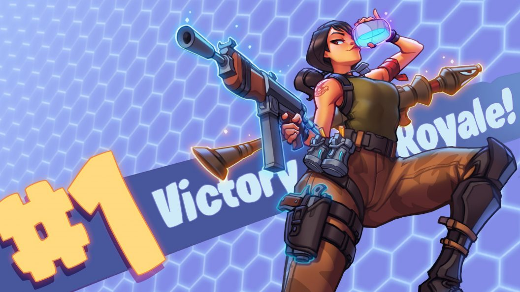 Halloween Fortnite Background Posted By Ryan Mercado
