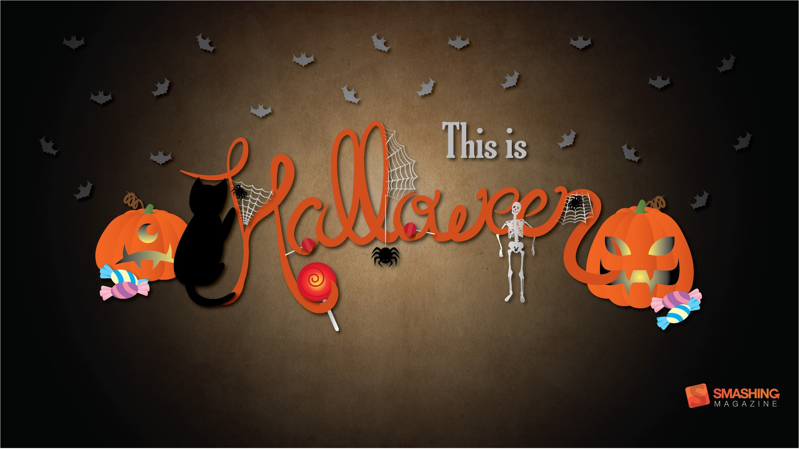 75 Halloween Wallpapers Scary Monsters, Pumpkins And